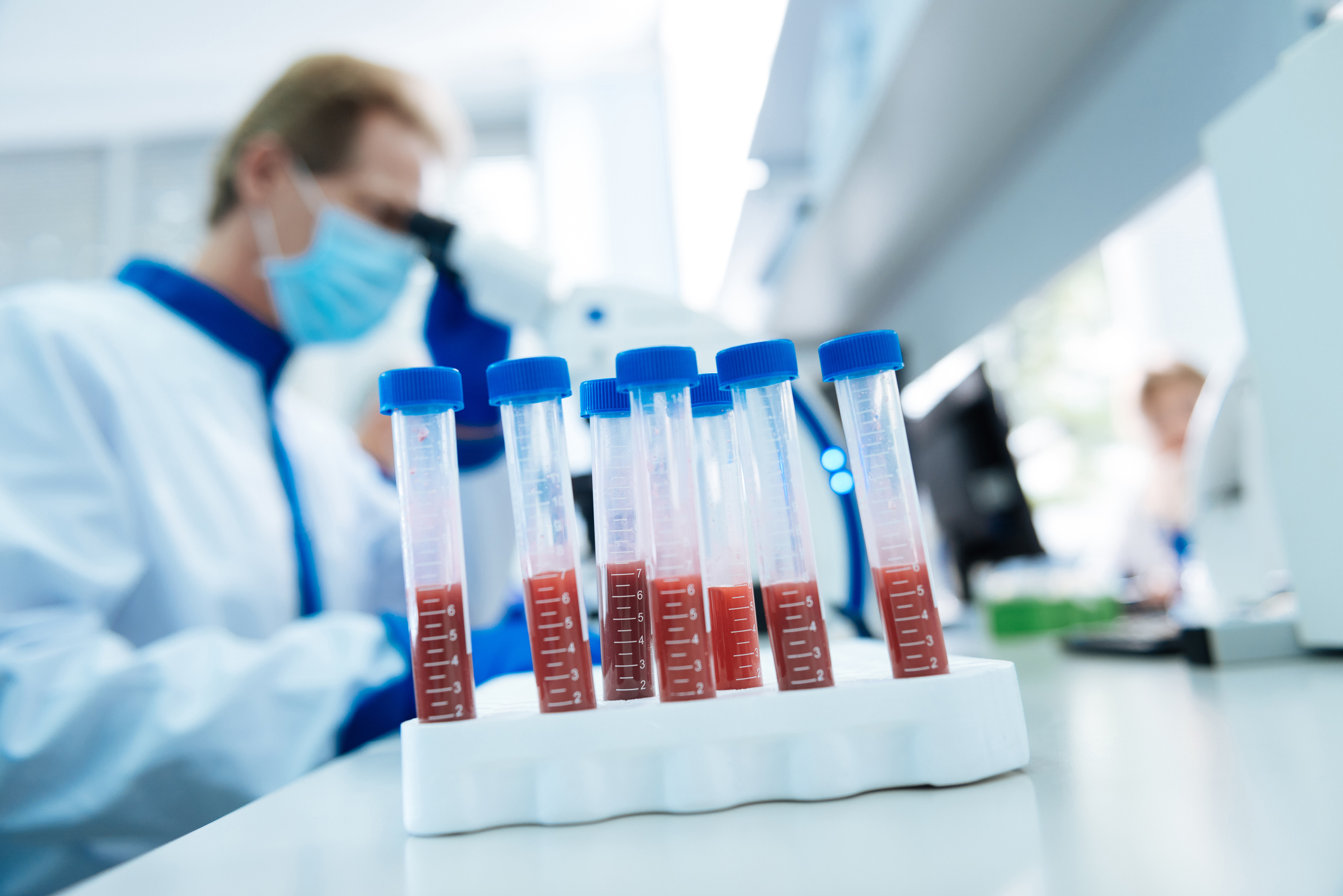 Groundbreaking DNA Test May Solve Opioid Addiction Crisis