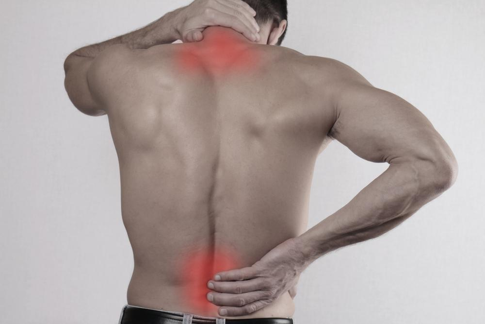 Have You Had A Failed Back Surgery?