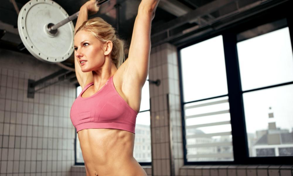 CrossFit And Its Potential For Spinal Injuries