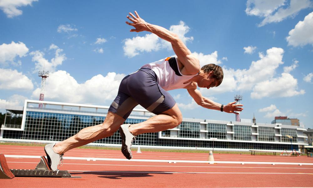 Minimizing Risk From High-Impact Workouts