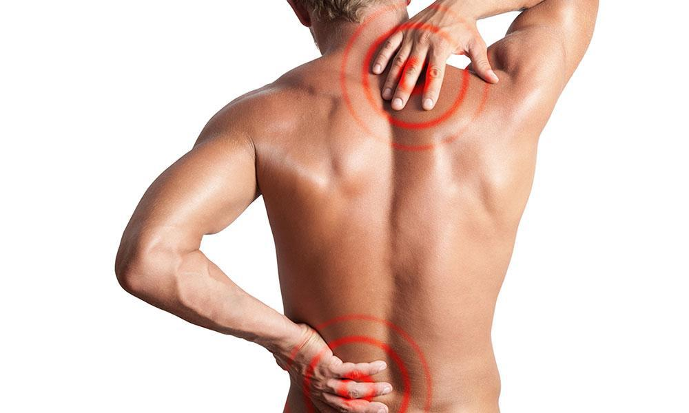 How To Handle Back Pain Without Drugs: The Natural Way