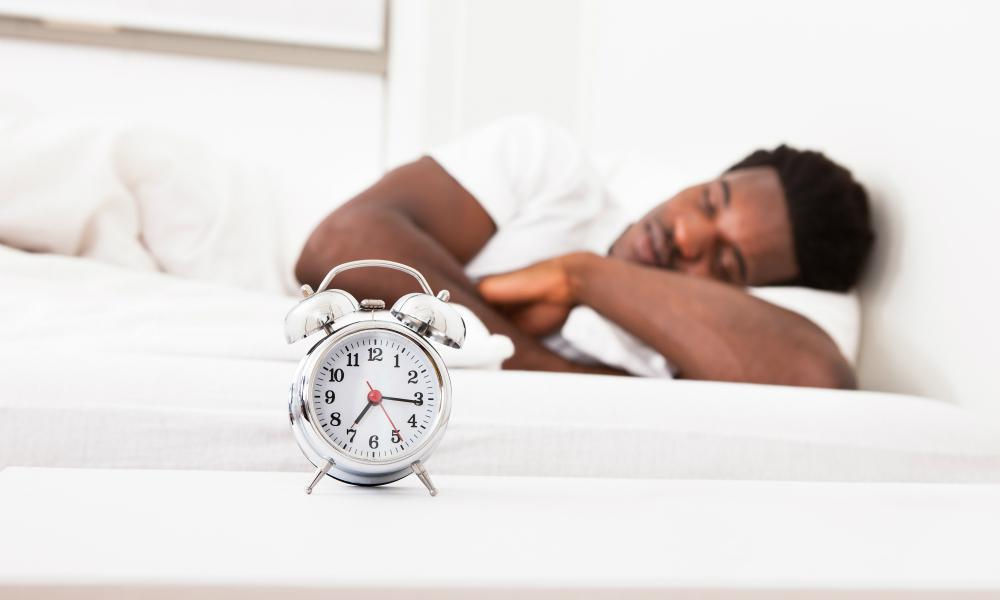 Relieving Lower Back Pain While You Sleep