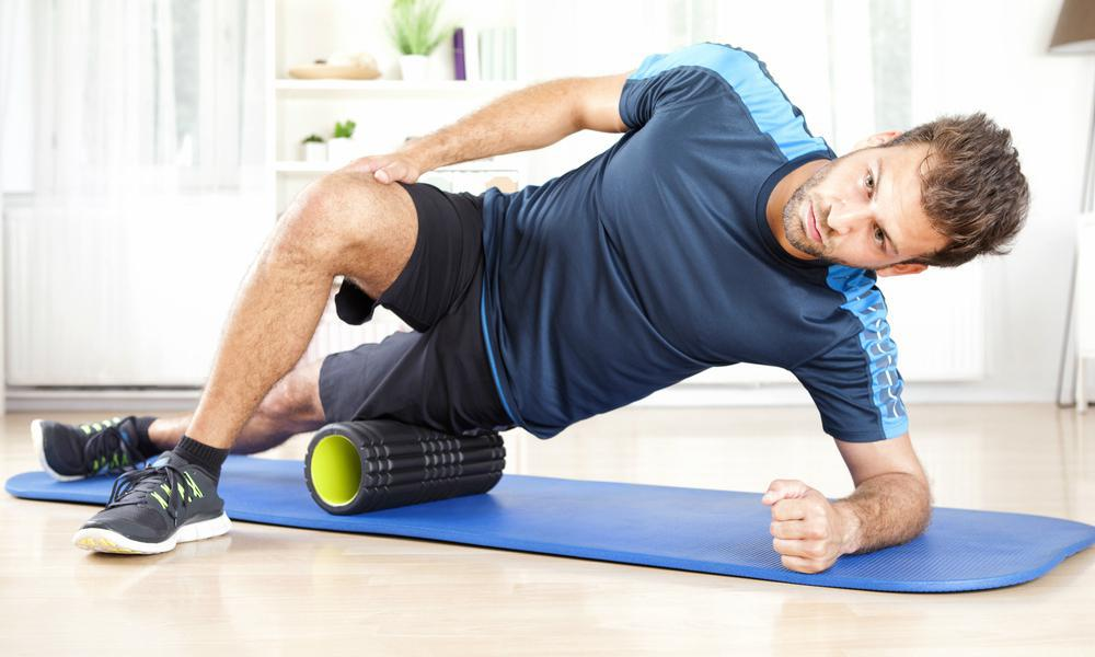 What Does Foam Rolling Do For Your Muscles?