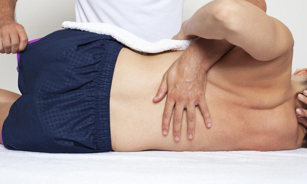 Simple Tips For A Healthy Spine
