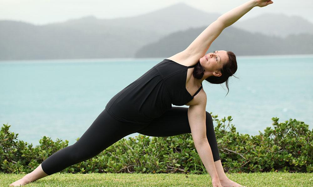 Stretching To Reduce Stress On Your Spine