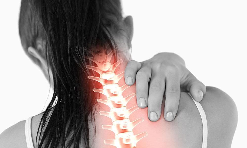 Remedies To Help Ease Neck Pain