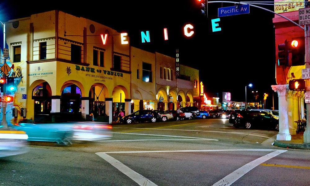 The Venice Art Crawl Set To Take Place September 19th