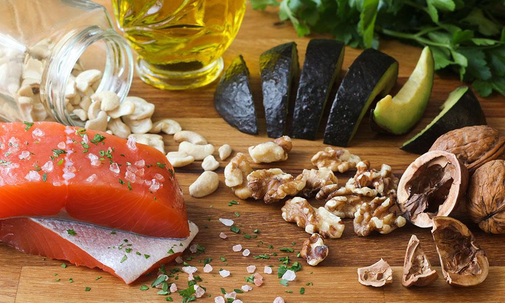 10 Inflammation-Busting Foods You Should Be Eating