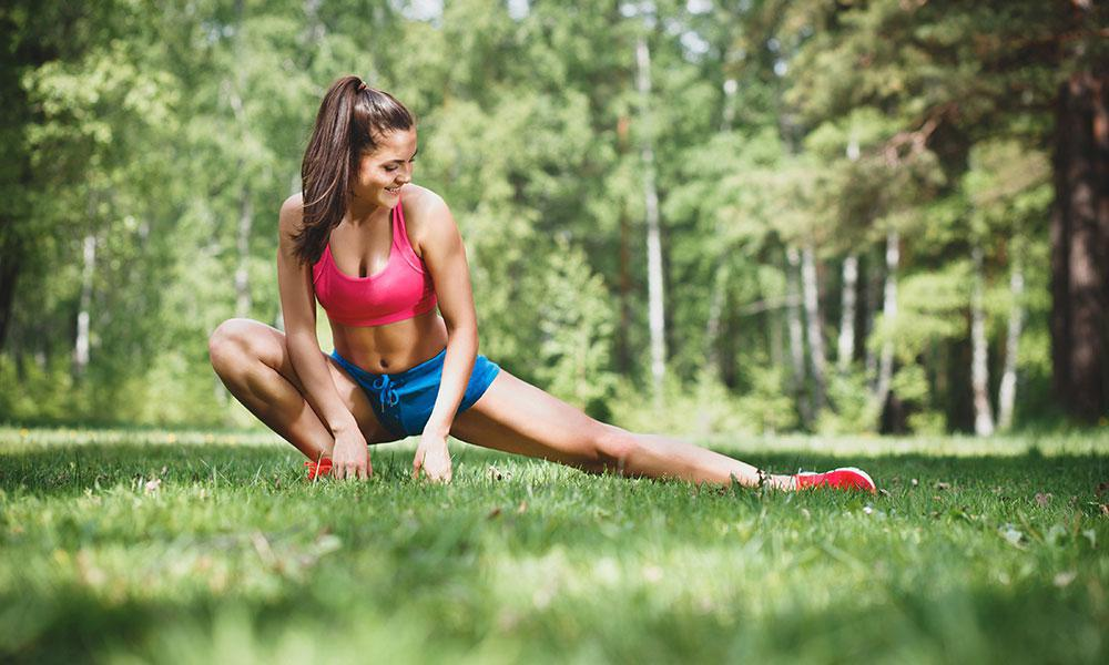 7 Fitness Tips To Supercharge Your New Year