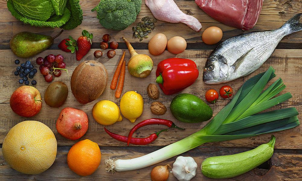 10 Helpful Tips To Successfully Start Your Paleo Diet