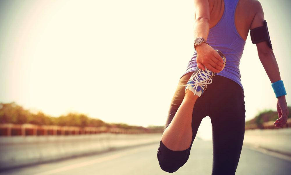 How To Gear Up For Your Morning Run