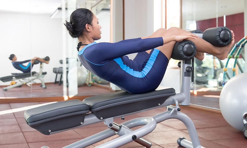 Home Exercises To Help Strengthen Your Back
