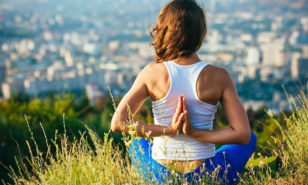 Yoga Poses The Help Relieve Back Pain