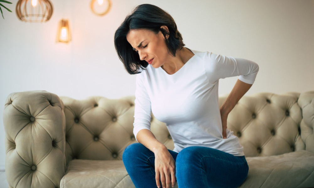 5 Ways To Start Treating Your Sciatica Today